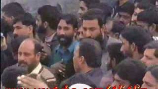 Chakwal Party In MADINA SYEDAN( Gujrat ) part 1/3
