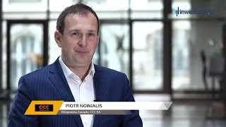 CCC SA, Piotr Nowjalis - Wiceprezes Zarządu, #73 PREZENTACJE WYNIKÓW