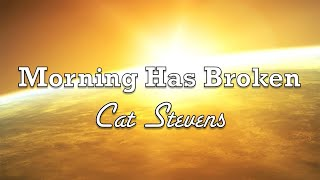 getlinkyoutube.com-Morning Has Broken - Cat Stevens - with Lyrics