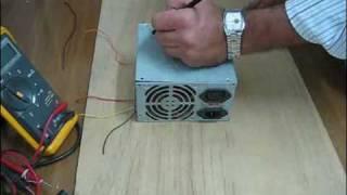 getlinkyoutube.com-Power supply منزلي
