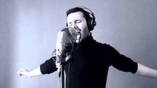 getlinkyoutube.com-Damian Maliszewski Hallelujah -  Studio