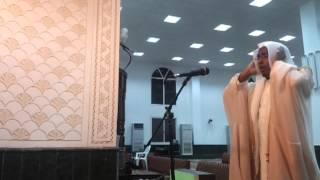 getlinkyoutube.com-اذان الشيخ حسان الزبيدي-المؤذن إبراهيم الرمضاني