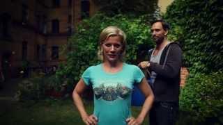 getlinkyoutube.com-ALS Ice Bucket Challenge Eva Habermann