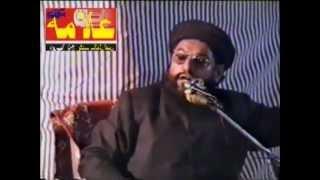 getlinkyoutube.com-Hazrat Yousuf Aleh Sallam by ALLAMA AHMED SAEED MULTANI RA
