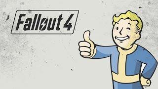 getlinkyoutube.com-Alienware 15 2015 Gameplay GTX 970M - Fallout 4 ULTRA Settings