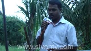 Mathakal SampunavalEswaram 2013