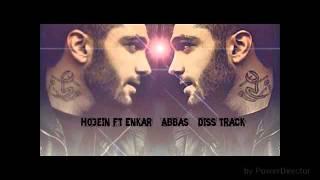 getlinkyoutube.com-Ho3ein ft Enkar - Abbas (diss track)