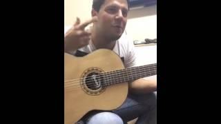 Thiago Servo - Periscope 04.12.15  |Parte 1|