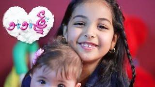 getlinkyoutube.com-كليب وع البوبو - رنده صلاح 2015   قناة كراميش الفضائية Karameesh Tv