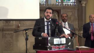 getlinkyoutube.com-Rooh Ki Barish Barsa Chahati Hai - Shahzada Tehseen Gul Khan