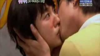 getlinkyoutube.com-Yoon Eun Hye 윤은혜 - Coffee Prince ep10 rank 2nd in Best Kiss Scene