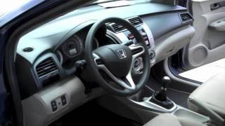 getlinkyoutube.com-Test Drive Honda City 2011