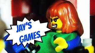 getlinkyoutube.com-LEGO Ninjago | Jay's Games