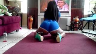 getlinkyoutube.com-Palm beach female ride Dat dick