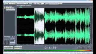 getlinkyoutube.com-طريقة ازالة الحقوق الصوتية أو البصمة الصوتية  من على اللحن