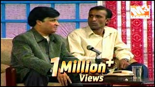 getlinkyoutube.com-Umar Sharif, Sikandar Sanam - Meri Bhi Tu Eid Karade_Clip4 - Pakistani Comedy Clip