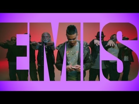 EMIS KILLA - IL KING (OFFICIAL VIDEO)