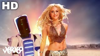 getlinkyoutube.com-Shakira - Whenever, Wherever