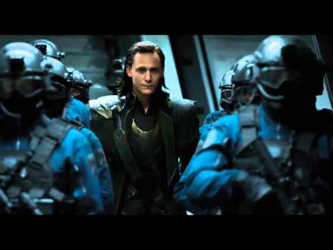 "The Avengers Extended TV Spot 3 ""What have I to fear?"" (FAN-MADE)"