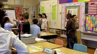 getlinkyoutube.com-Partner Addition (Classroom Physical Activity Breaks)