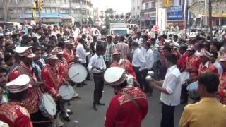 bharat band nashik road 03 (hoto pe ese bath song)