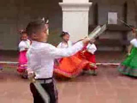 los Machetes By Ballet Folklorico Tapatio