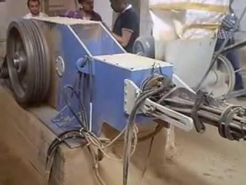 Birket Odun Makinası - Lineer Makina