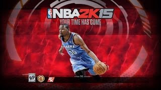 getlinkyoutube.com-How to download NBA 2K15 for Free on Android - 2016