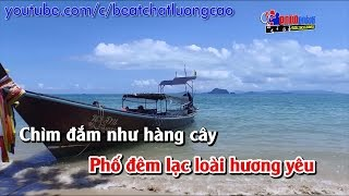 getlinkyoutube.com-Karaoke LK Nhạc Sống Thanh Ngân Vol7 Full HD - Bản Đẹp