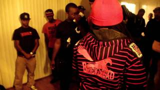 Waka Flocka - Vest On (feat. Wooh Da Kidd & Nino Cahootz)
