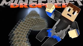 getlinkyoutube.com-Minecraft Games - THE ULTIMATE DROPPER OF DEATH!!