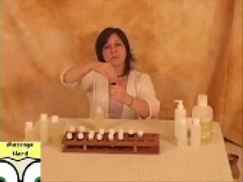 Aromatherapy Relaxing Blend Recipe