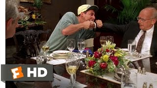 getlinkyoutube.com-Billy Madison (1/9) Movie CLIP - Billy at Dinner (1995) HD