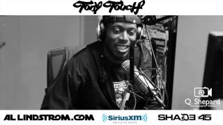 Slum Village - Toca Tuesdays Freestyle