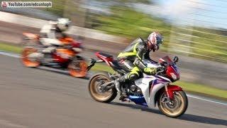 getlinkyoutube.com-BMW S1000RR, Yamaha R1 R6, Honda CBR 600RR 1000RR ZX6R ZX10R Suzuki GSXR - Trackday entre Amigos AIC