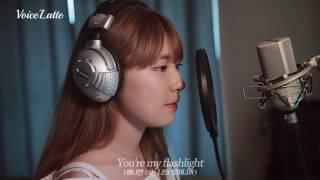 getlinkyoutube.com-[MV] 다혜&해리 - Flashlight (원곡 : Jessie J) VoiceLatte