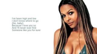 Samantha Mumba: 05. Always Come Back To Your Love (Lyrics) width=