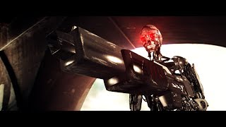 getlinkyoutube.com-Zombie Terminator: Animated Short Film
