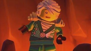 getlinkyoutube.com-LEGO Ninjago: Shadow of Ronin Walkthrough Part 11 - Fangpyre Tomb & Hiroshi's Labyrinth (3DS/Vita)