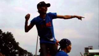 Aremania in derby Ngalam by Aremanoise Creator.wmv