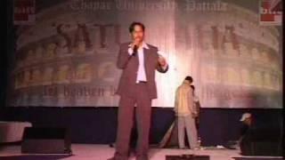 getlinkyoutube.com-Best bollywood mimicry _ 1@ Sanjeev