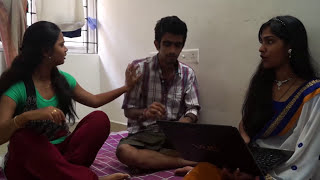 getlinkyoutube.com-Natpum Kadhalum  - Tamil Short Film by Sridhar Karunakaran