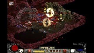 getlinkyoutube.com-Median XL - Assassin vs Brother Laz