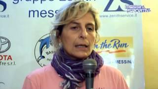 La vice-presidente del Gruppo Zenith Messina Patrizia Samiani fa il punto sull'attività