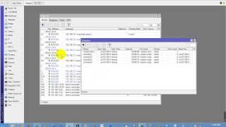 getlinkyoutube.com-Mikrotik 4WAN Auto Load balancing with script