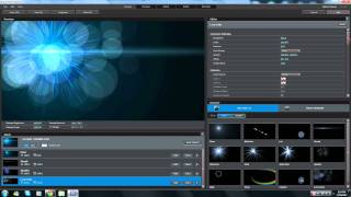 getlinkyoutube.com-How To Use Video Copilot (Optical Flares) :: An Adobe After Effects Tutorial :: (HD)