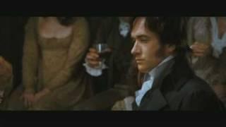 getlinkyoutube.com-Pride and Prejudice. Darcy.  A man in love...