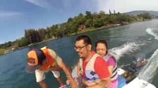 #22 Danau Toba, Pulau Samosir Hari ke 4 | Lake Toba, Samosir Island Day 4