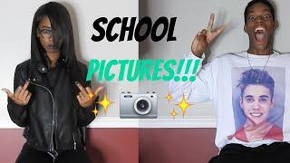 getlinkyoutube.com-SCHOOL PICTURES   AlliCattt