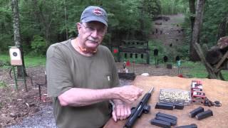 getlinkyoutube.com-MechTech  10mm Glock Carbine